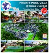 """DANCING GARDEN"" Private Pool Villa"